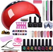 Amazon.es: kit manicura permanente