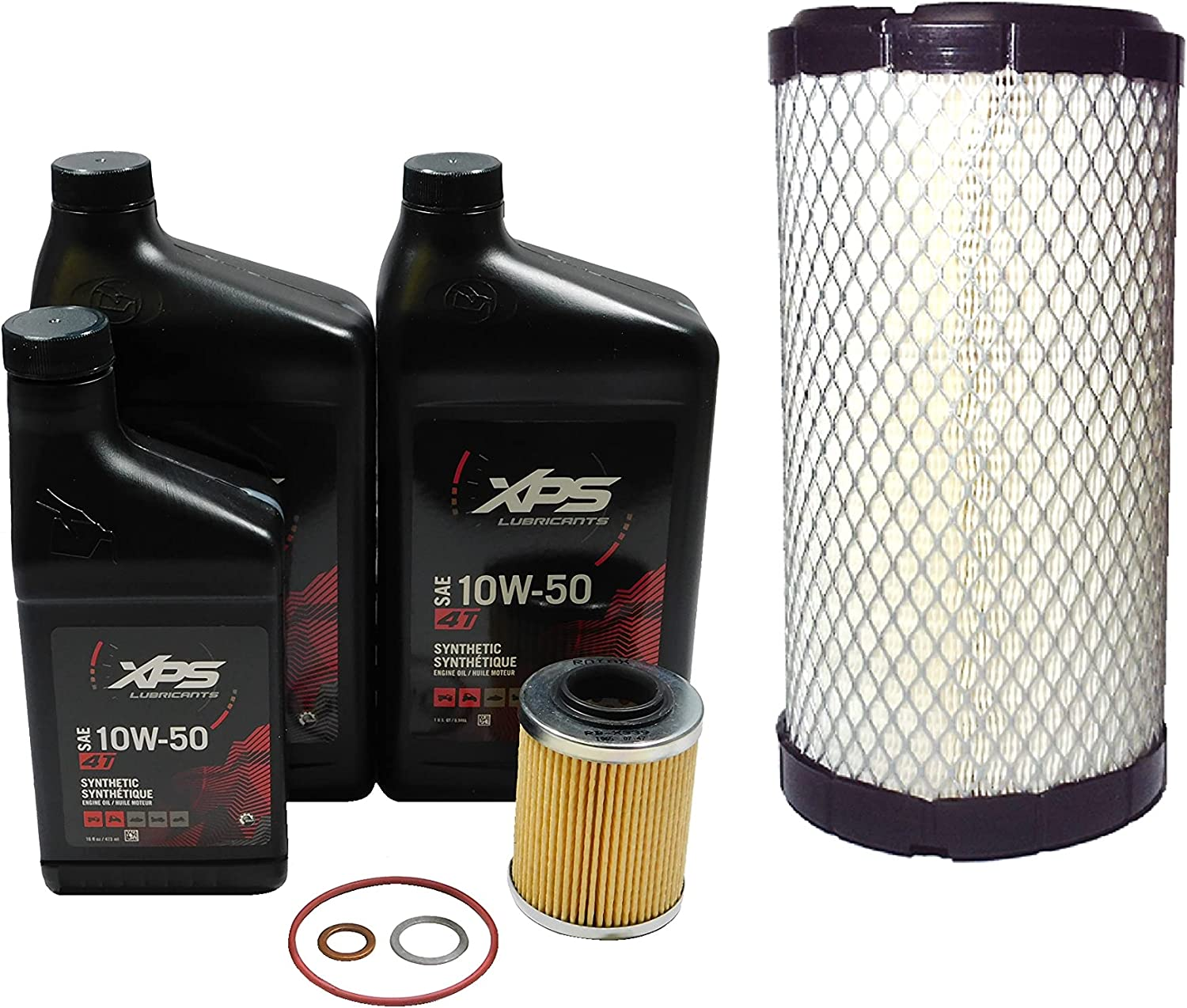 2019-2021 Can-Am Maverick Year-end annual account Trail 1000 Service Kit C106 OEM Spasm price