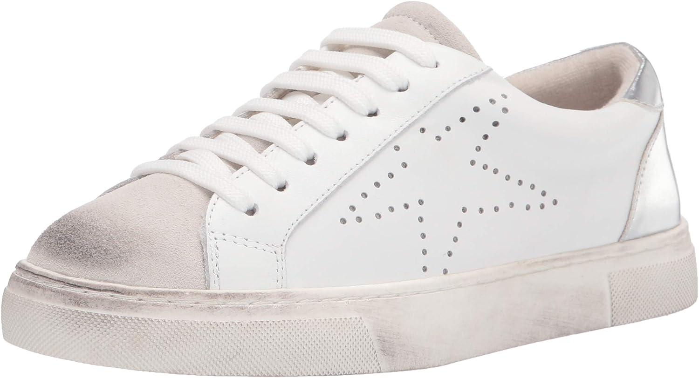 Steve Madden Women's Rezume Sneaker