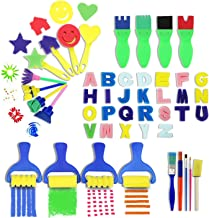 Best paint brush letters Reviews