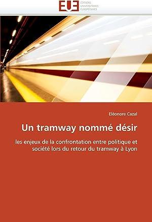 Un Tramway Nomm� D�sir