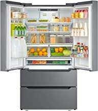 Amazon Com Stainless Steel French Door Refrigerator