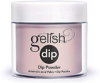 Gelish DIP Powder, Dancing and Romancing, Soft Pink Crème, 43 ml