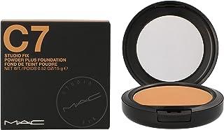 MAC Studiofix C7 Foundation for Women, 0.5 Ounce