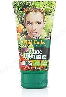 Washami Face Cleanser