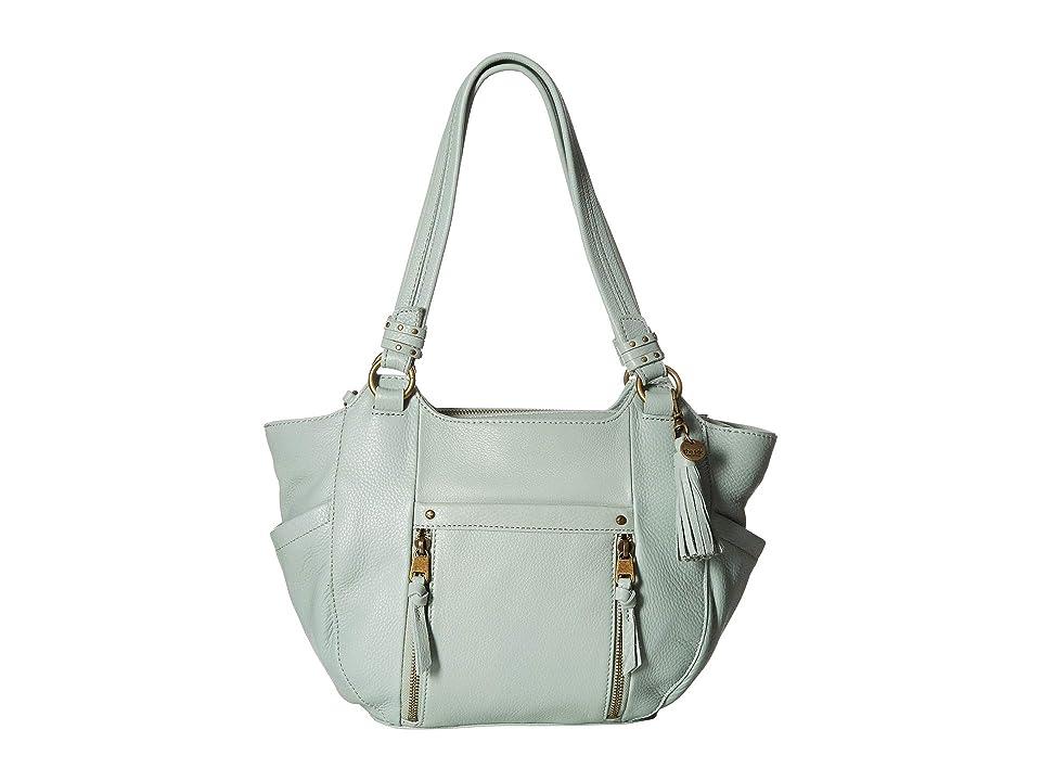 The Sak Kori Satchel (Mint) Satchel Handbags