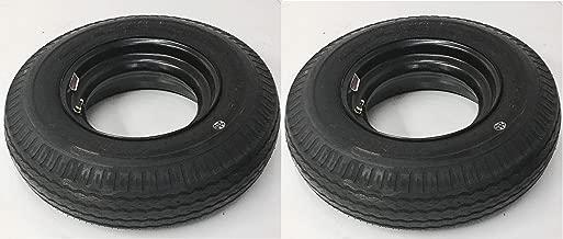 Best 14.5x7 trailer tire Reviews
