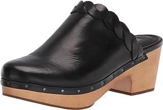 حذاء Frye Mille Braid Mule Clog