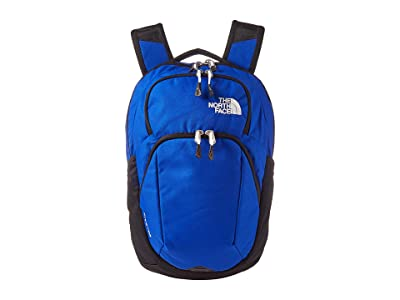 The North Face Pivoter Backpack (TNF Blue/TNF Black) Backpack Bags