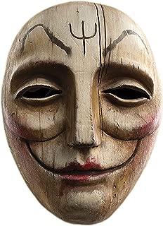 Window Peeper Clod Elf Mask
