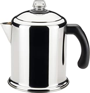 Best Camping Percolator Coffee Pot of August 2020