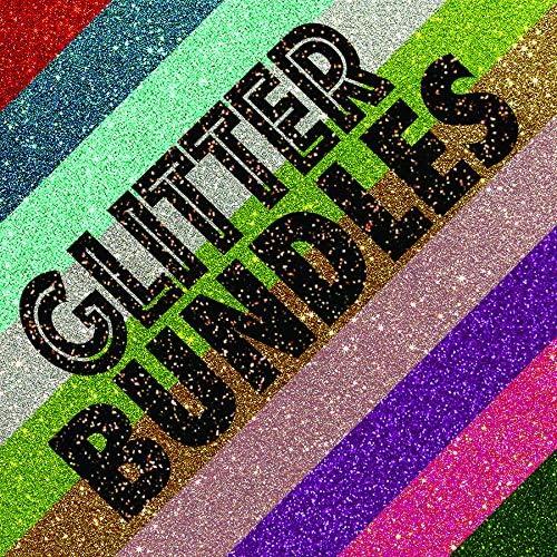 Extreme Film Heat Transfer Vinyl Pr Sale Special Cheap super special price Price Bundles - Glitter by