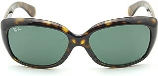RB4101 Jackie Ohh Tortoise Women Sunglasses 710