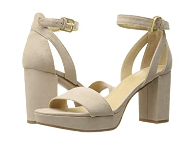 CL By Laundry Go On (Nude Super Suede) Women