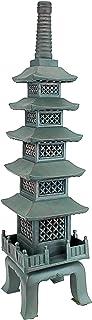 The Nara Temple Asian Garden Pagoda Statue
