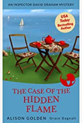The Case of the Hidden Flame (Inspector David Graham Mysteries Book 2) Kindle Edition