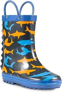 cat and jack glitter rain boots