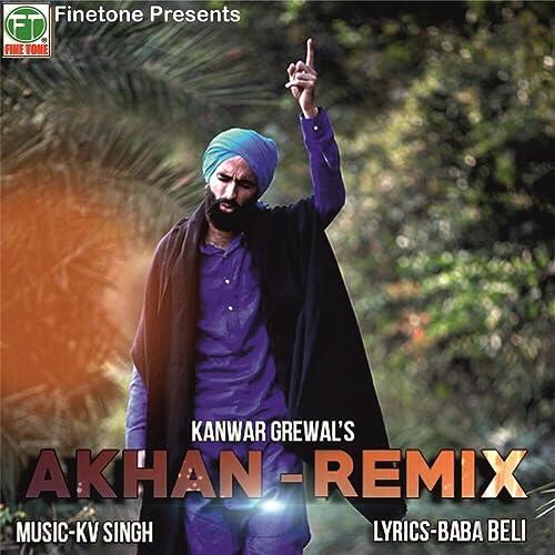 kamal grewal ankhaan mp3
