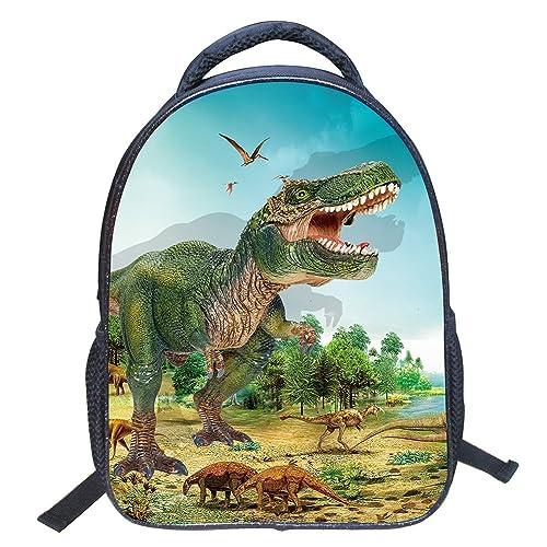 ParaCity kids Backpacks 3D Vivid Animal Print Backpack Toddler Kid Neoprene School  Bags Hiking Daypacks for 2ac6a431b2