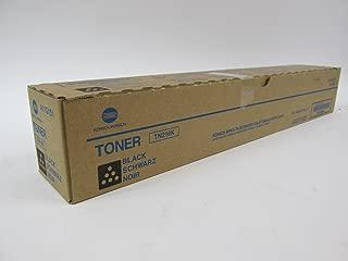 KNMTN216K - Konica Minolta TN-216K Toner Cartridge - Black
