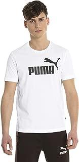 Puma Erkek ESS Logo Tee T-Shirt