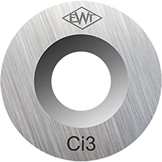 Authentic Easy Wood Tools Ci3 Round Carbide Replacement Cutter for  Easy Start, Mini and Mid Midi Finishers and Full and Pro Size Hollowers Lathe Woodturning Tools Ci3