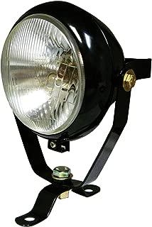 Massey Ferguson WORK LIGHT W/ SWITCH, BLACK S.67771 1010, 1020, 1030, 1040 886997M91