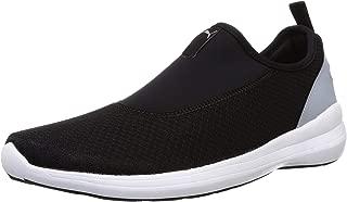 Puma Men's Entrant Slipon Mu Idp Running Shoes
