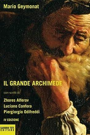 Il grande Archimede (Historos)