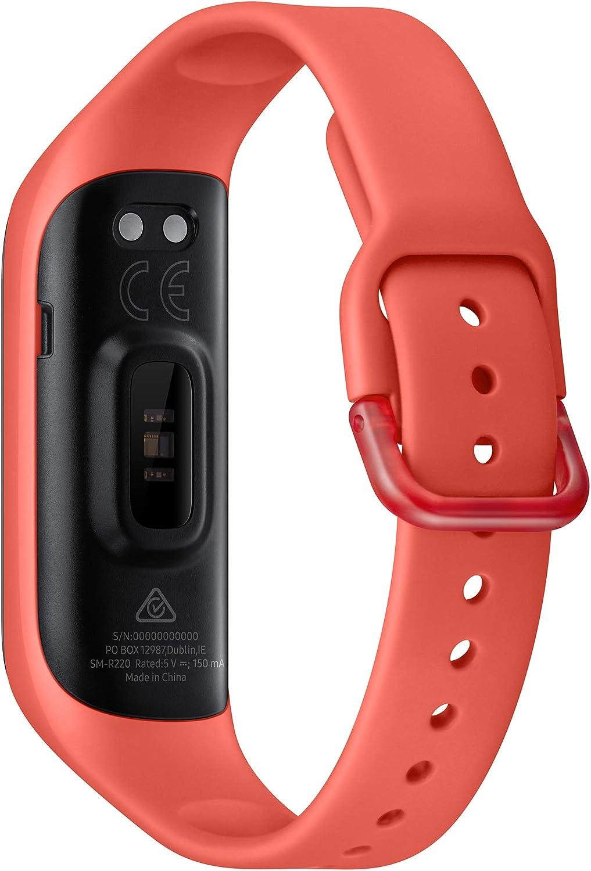 Samsung Galaxy Fit2 Tracker d'activité Rouge