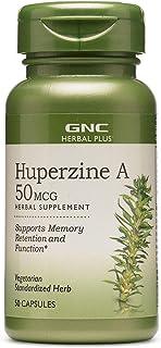 Sponsored Ad - GNC Herbal Plus Huperzine A