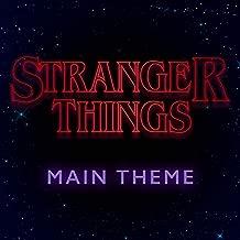 Stranger Things (Main Title Theme)