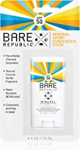 product image for Bare Republic Mineral Sport SPF 50 Sunscreen Stick (.5 oz)