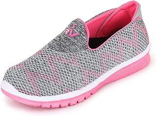 TRASE SRV Quilt Women Sports Shoe for Running Jogging