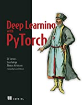 Deep Learning with PyTorch: Build, train, and tune neural networks using Python tools PDF