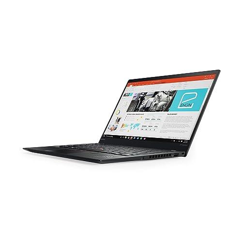 Lenovo ThinkPad X1 Carbon (5th Gen) 20HR000DUS 14
