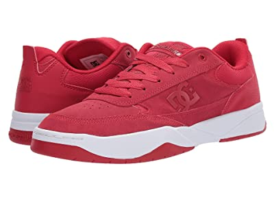 DC Penza (Red/Red/White) Men