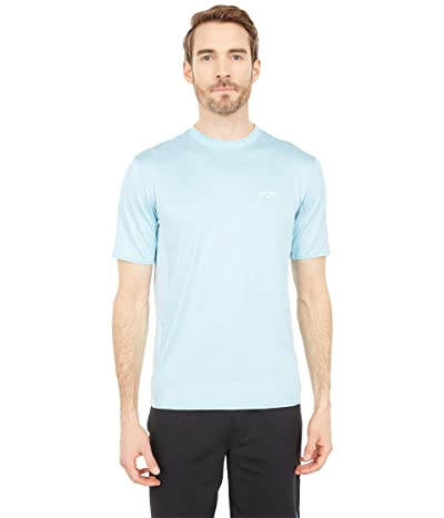 Billabong Arch Mesh Loose Fit Short Sleeve Surf Tee Men