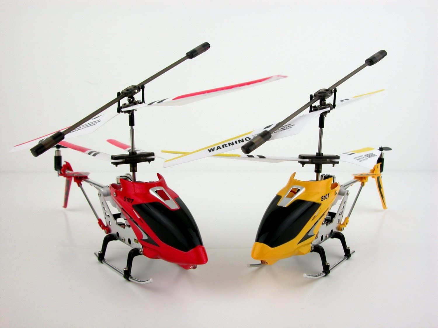 S107G 3 Channel Mini Indoor New arrival Co-Axial New Shipping Free Shipping w RC Helicopter Metal Buil