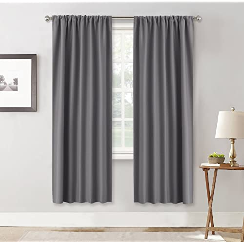 72 Inch Length Curtains Amazoncom