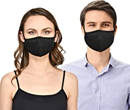 Strauss Anti Bacterial Protection Mask, (Unisex)