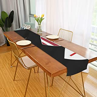 Best faux fur table runner canada Reviews