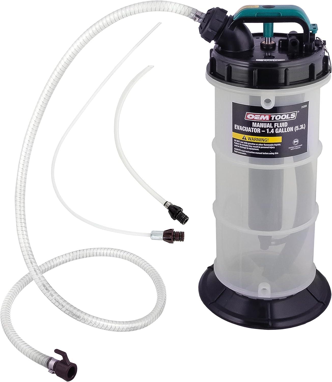 OEM Tools Manual Liter Extractor