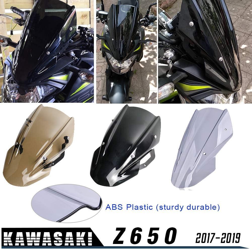 Lorababer for Nashville-Davidson Mall Kawasaki Z650 Z-650 Z Bu 2019 Safety and trust Double 2017 650 2018