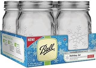 Best ball keepsake jars Reviews