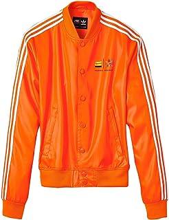 ca627c770ed2 Amazon.it: Arancione - Giacche sportive e tecniche / Abbigliamento ...