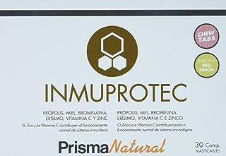 ENMUNE PROTEC 30 COMP PRISMA NAT