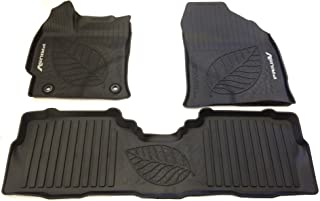 TOYOTA PT908-47170-02 All All Weather Floor Liner