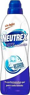 Neutrex Oxy Blanco Puro Quitamanchas sin lejía 800ml