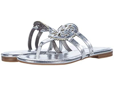 Circus by Sam Edelman Canyon (Soft Silver Paris Metallic) Women